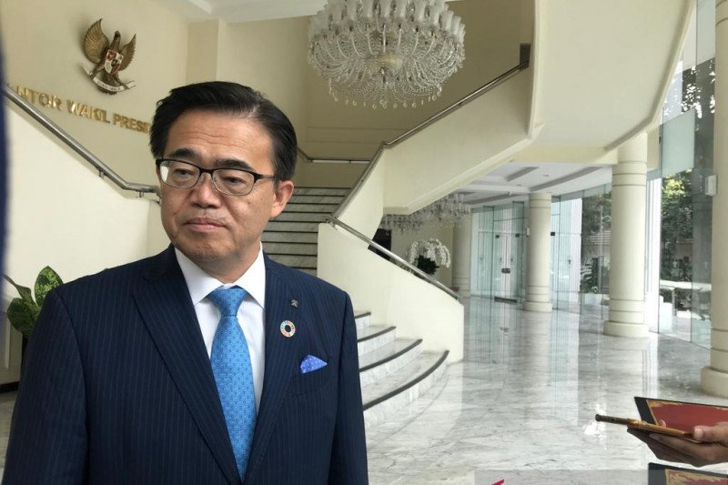 Jepang butuhkan banyak tenaga kerja terlatih dari Indonesia