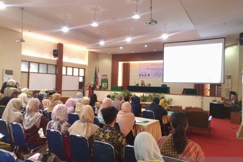 Seminar Internasional Psikologi Unand hadirkan pembicara dari Amerika dan Inggris
