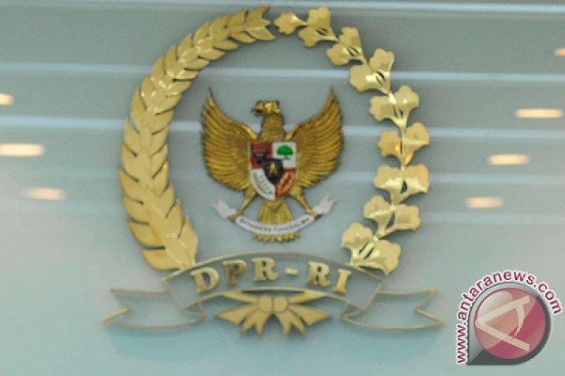 Proses uji kelayakan 10 calon pimpinan KPK oleh Komisi III DPR