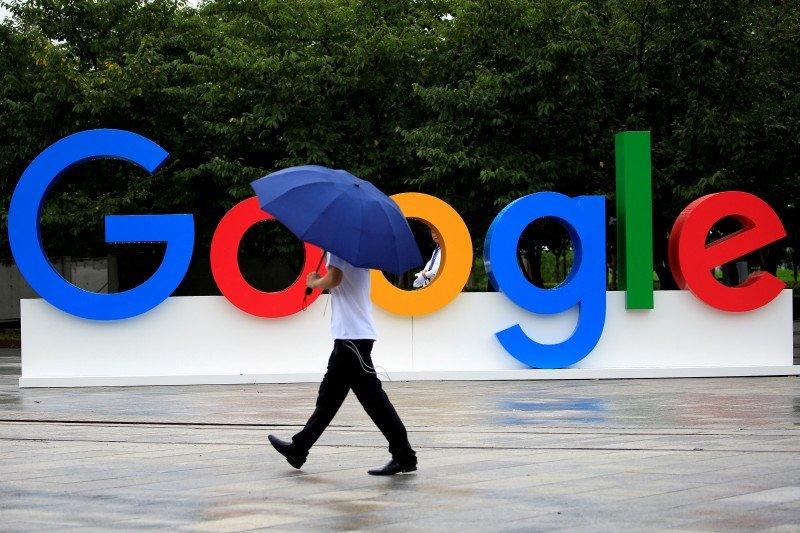 Google dituduh salah gunakan data lokasi
