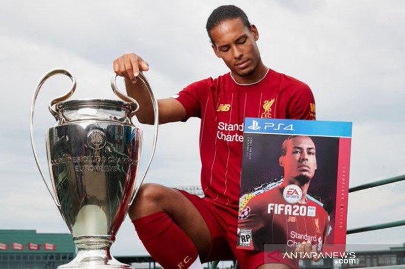 Virgil van Dijk bertekad ingin dikenang sebagai legenda Liverpool