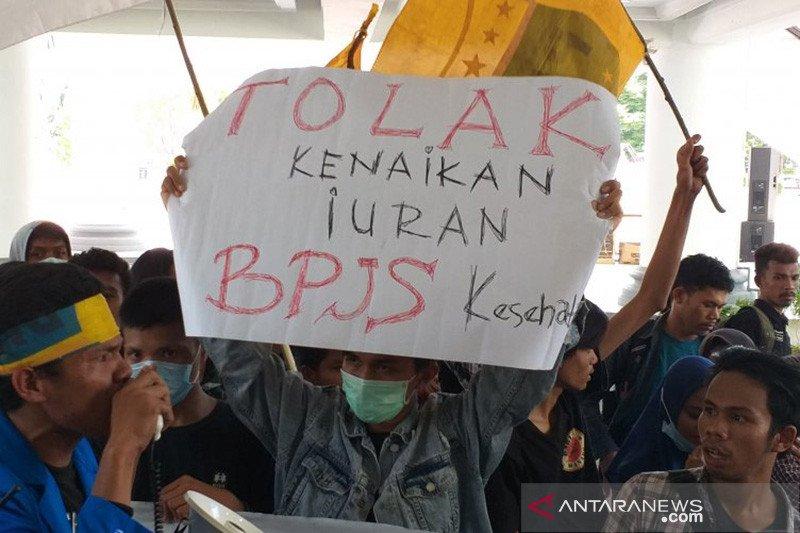 Peserta BPJS mandiri di Kulon Progo mulai turunkan kelas
