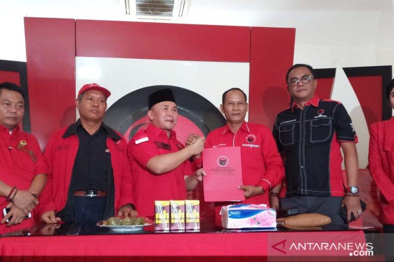 Jelang Pilkada Kalteng, Sugianto Sabran sebut PDIP dan PKB