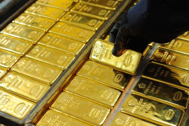 Waspada Potensi Penipuan Lelang Dan Po Emas Antam Antara News