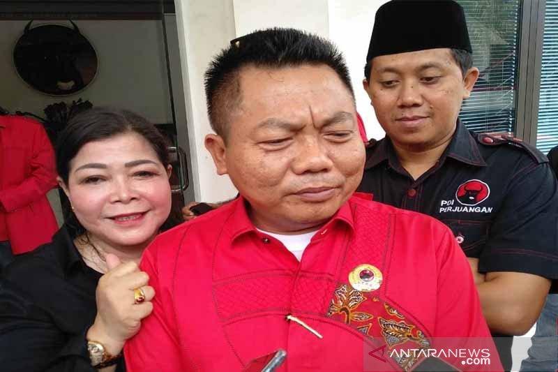 PDIP segera sampaikan SK Wiyatno jadi Ketua DPRD Kalteng