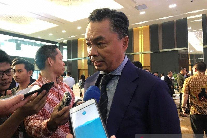 Mantan Wakil Menlu Dino Patti Djalal sembuh dari COVID-19