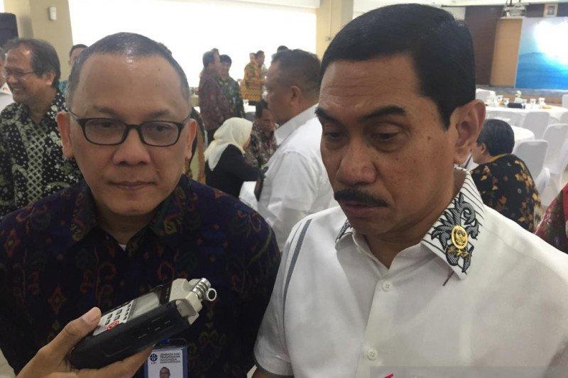 Indonesia akan kelola 12 kapal riset eksplorasi kelautan