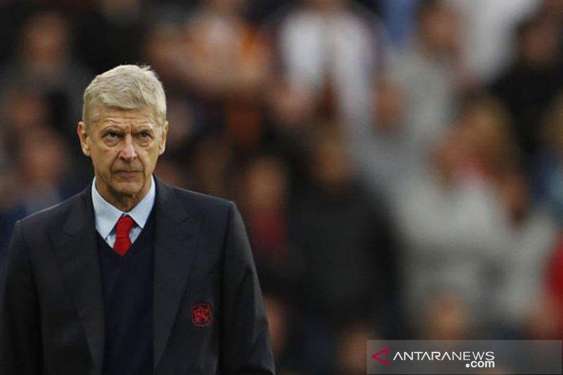 Arsene Wenger menyesal gagal bawa Messi ke Arsenal