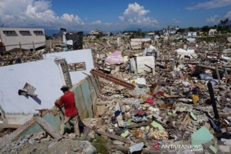 Pemkot ajak para pihak bangun Palu setelah bencana