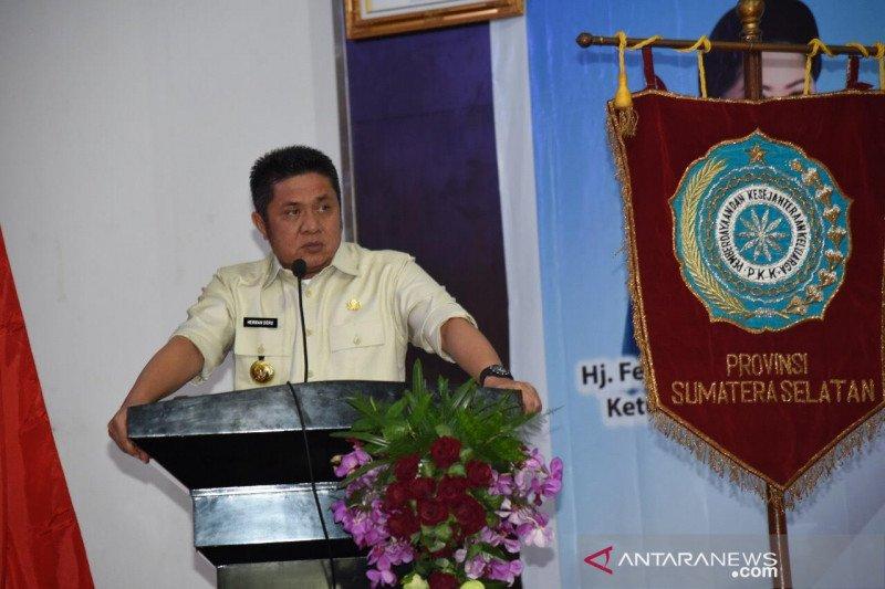 Presiden akan resmikan tol Palembang - Kayuagung