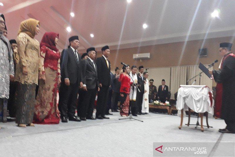 Golkar tetapkan Rudianur sebagai Wakil Ketua DPRD Kotim