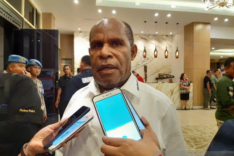 DPRP minta pemda berkoordinasi terkait kepulangan mahasiswa Papua