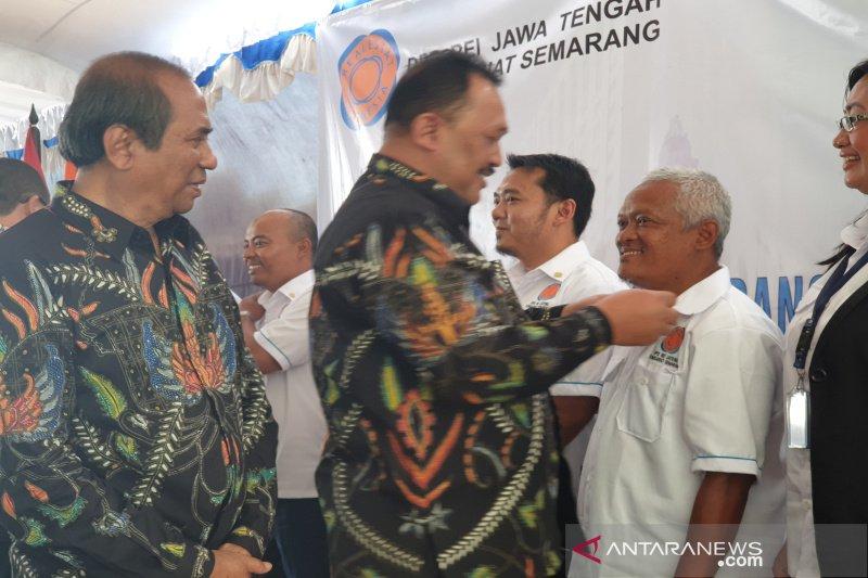 REI akui BP2PT belum jalan di Jateng