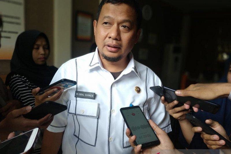 BJ Habbie wafat - Pj Wali Kota Makassar sampaikan belasungkawa