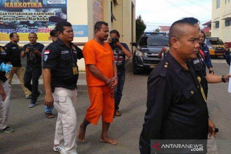 Ini motif pembunuhan Purnawirawan TNI AD di Aceh