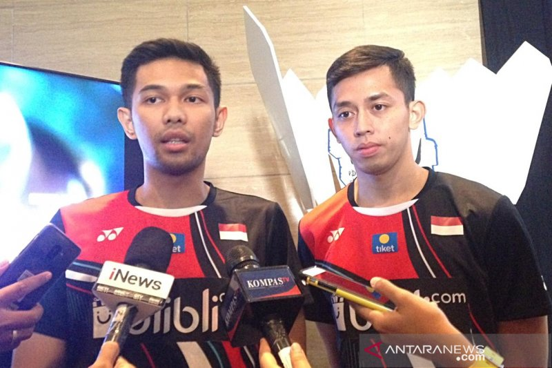 China Open 2019, delapan wakil Indonesia siap tanding