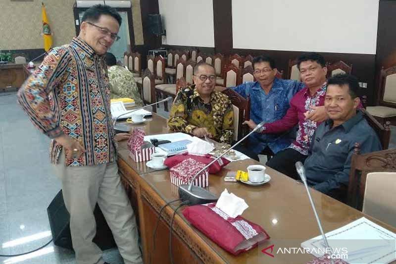 Pembentukan Badan Kehormatan masuk di tata tertib DPRD Kalteng