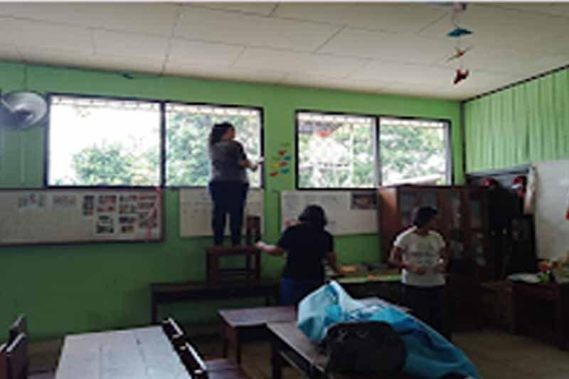 Cegah anak terpapar kabut asap, sekolah di Kalteng perlu terapkan RSTA