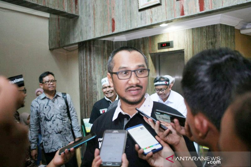 Abraham Samad: Sidang etik Ketua KPK Firli seyogyanya digelar terbuka