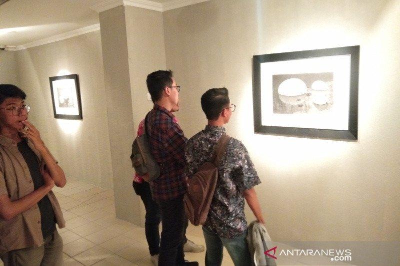 Pameran Abad Fotografi Yogyakarta menampilkan karya 14 perupa foto