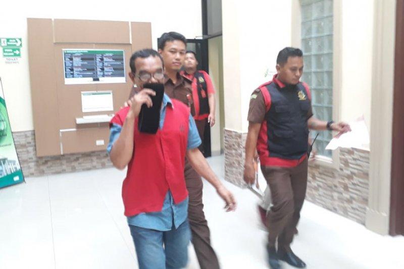 Jaksa tuntut warga Aceh 20 tahun penjara karena kendalikan sabu dalam Lapas