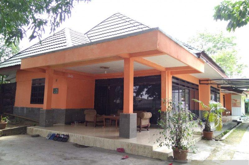 BJ Habibie wafat - Rumah kenangan BJ Habibie di Parepare