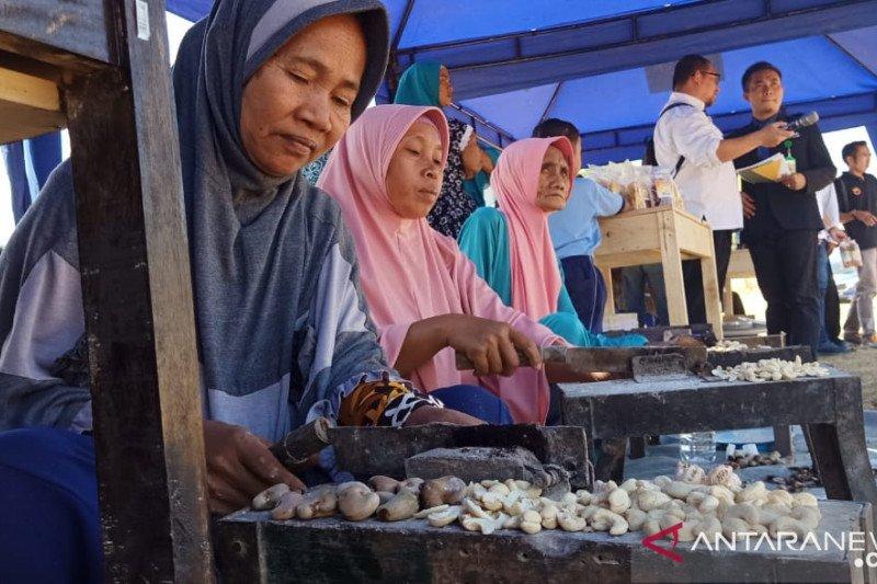 Mendorong kebangkitan perekonomian di Lombok Utara pascagempa