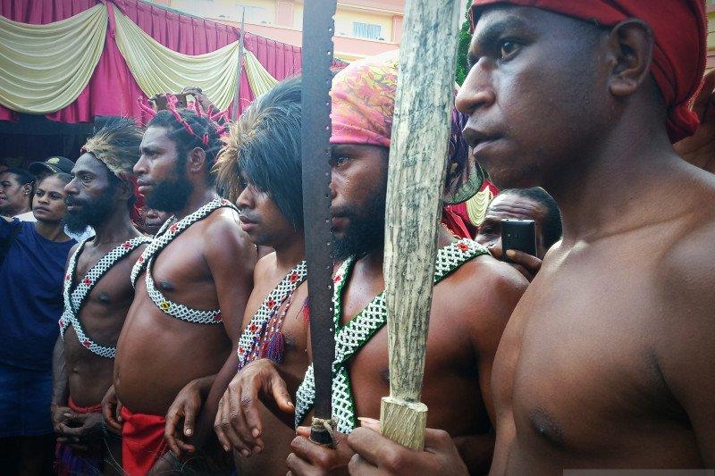 Berlangsung sejak 2001, keberhasilan program Otsus akan dipamerkan di Papua Barat