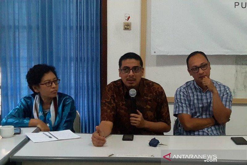Pakar: Presiden Jokowi masih mempunyai kesempatan gagalkan RUU KPK