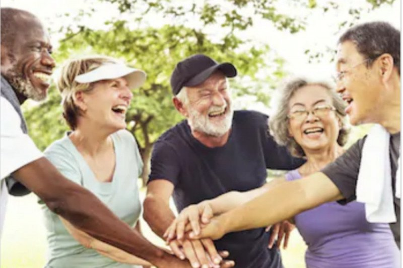 Deretan makanan untuk tingkatkan imun para lansia