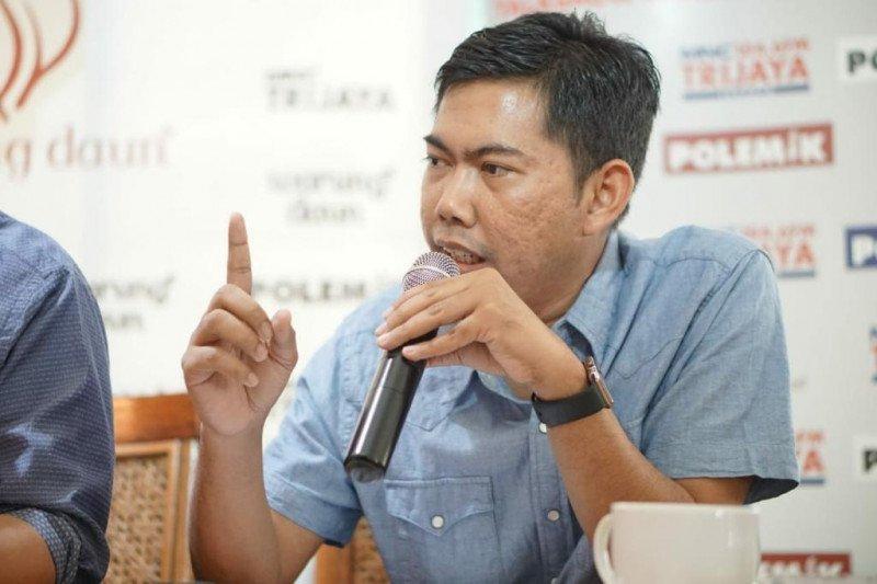 Pengamat: Ada mpat tantangan berat pimpinan KPK 2019-2023