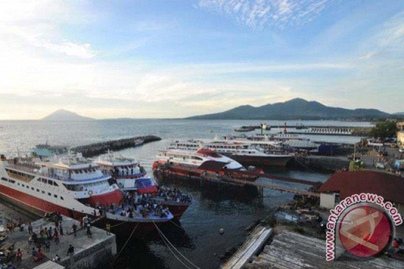 """Dondokambey harapkan """"Manado Marina Bay""""  sokong sektor perhubungan-pariwisata"""