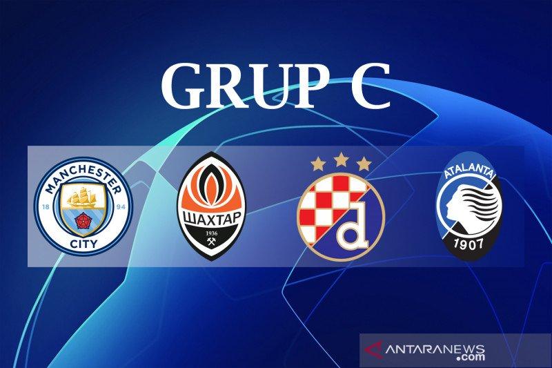 Liga Champions -- Prediksi Shakhtar Donetsk vs Manchester City