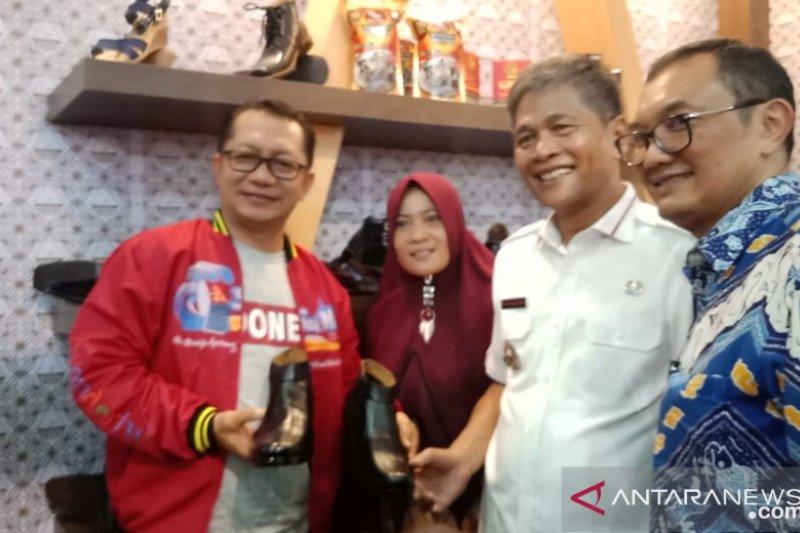 "Produk UKM binaan Pertamina laris manis di ""Sail Nias 2019"""