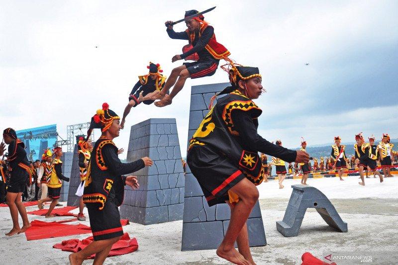 Sail Nias 2019, gerakkan perekonomian warga lokal