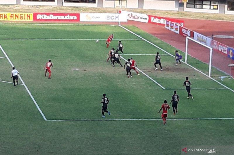 PSIS ditekuk Persija Jakarta 1-2