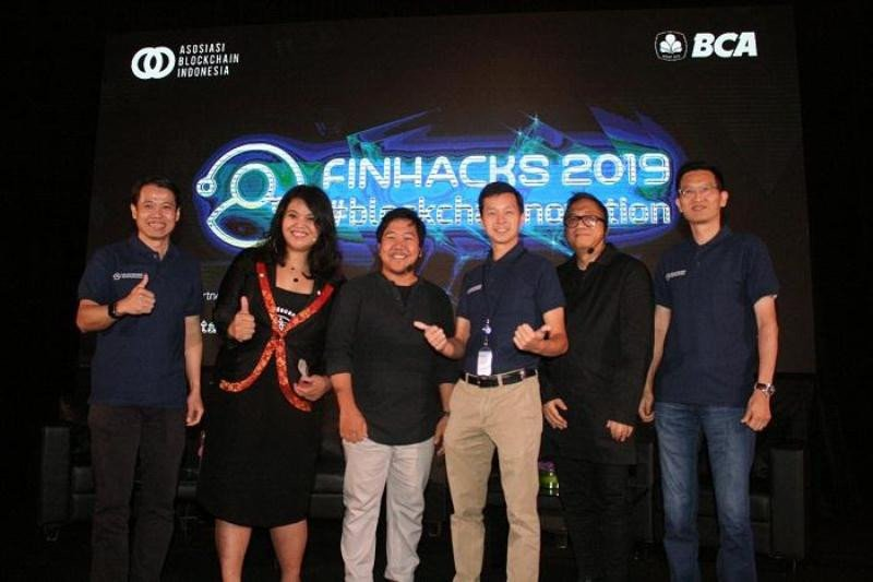 "200 peserta ikuti ""roadshow"" BCA Finhacks 2019 di Yogyakarta"