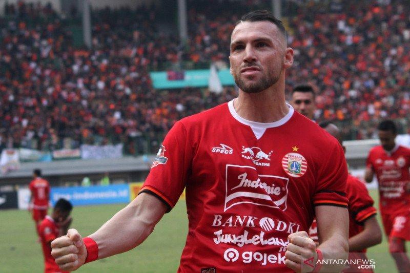 PT LIB umumkan 11 pemain terbaik Liga 1 Indonesia musim 2019