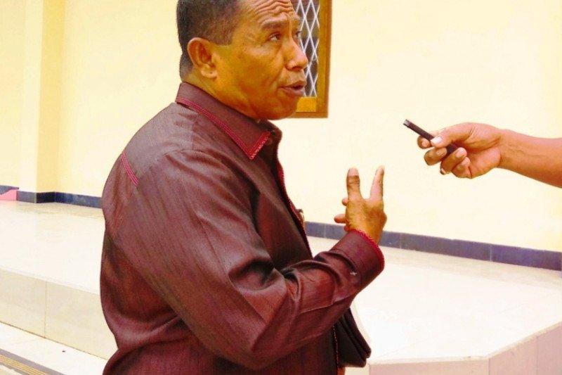 STIH Biak prioritaskan mahasiswa putra Papua kuliah ilmu hukum