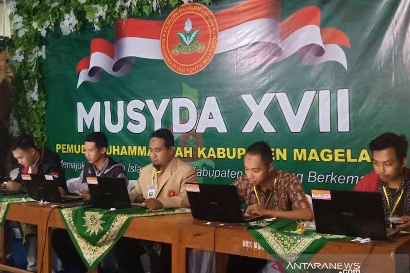 Pemuda Muhammadiyah Magelang fokus berdayakan ekonomi anak muda