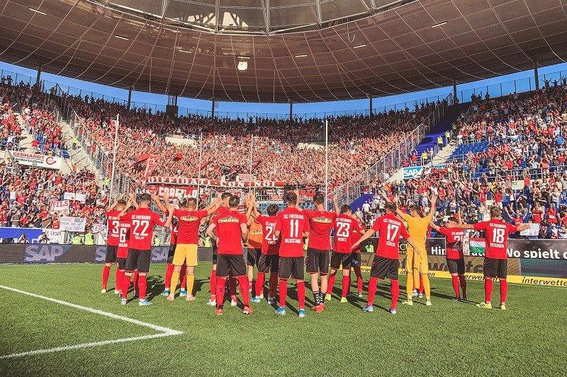 Hasil dan klasemen Liga Jerman pekan keempat