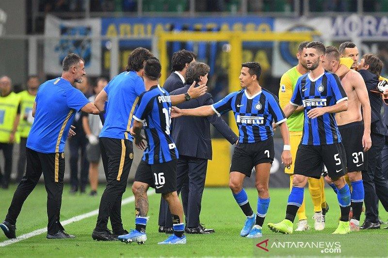Juventus tergusur dari pemuncak Klasemen Liga Italia