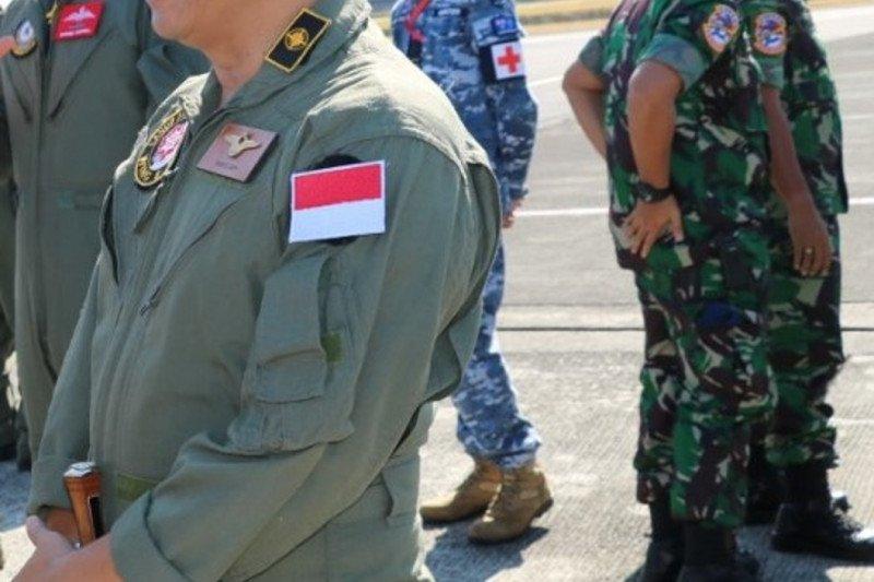 TNI Angkatan Udara gelar Pelangi Nusantara di Manado
