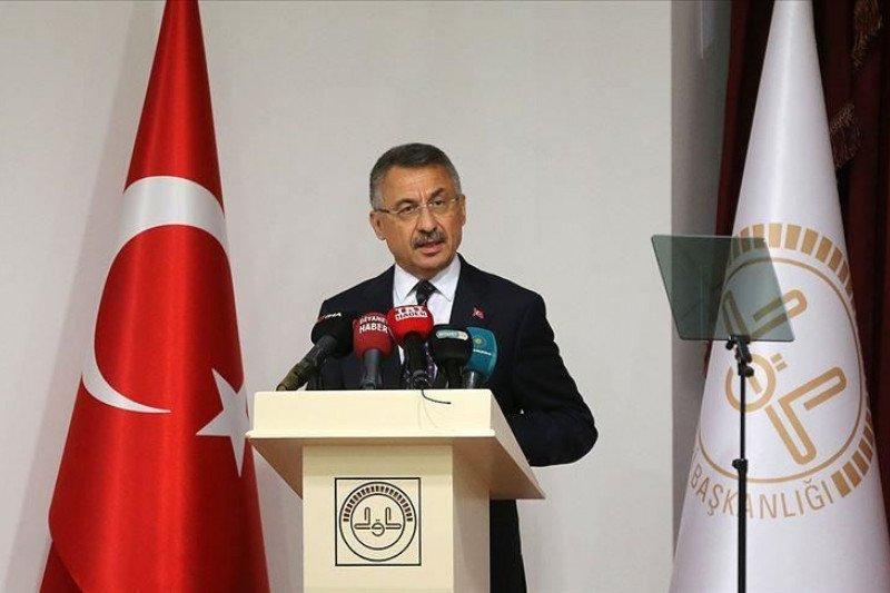 Turki: Teror ancam semua umat manusia