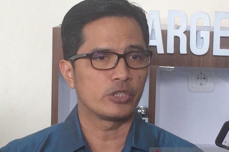 KPK antarkan surat ke DPR RI minta pengesahan revisi UU KPK ditunda