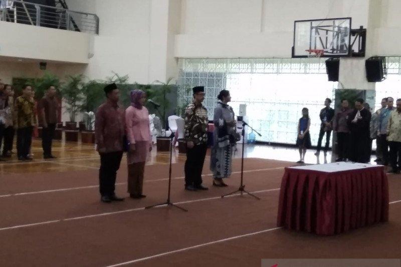 Ketua KPK: Tugas Direktur Penuntutan yang baru selesaikan kasus tertunda