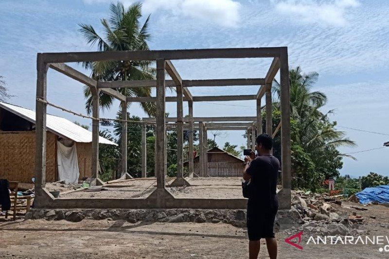 Bupati Lombok Utara meminta pokmas laporkan aplikator bermasalah