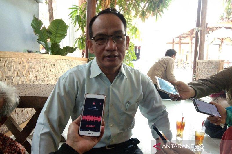 DPRD Bantul menyoroti tertundanya padat karya Disnakertrans