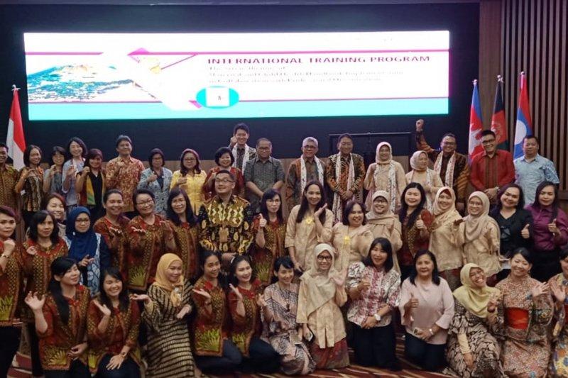Sekdapro Sulut terus meningkatkan kwalitas kesehatan ibu-anak