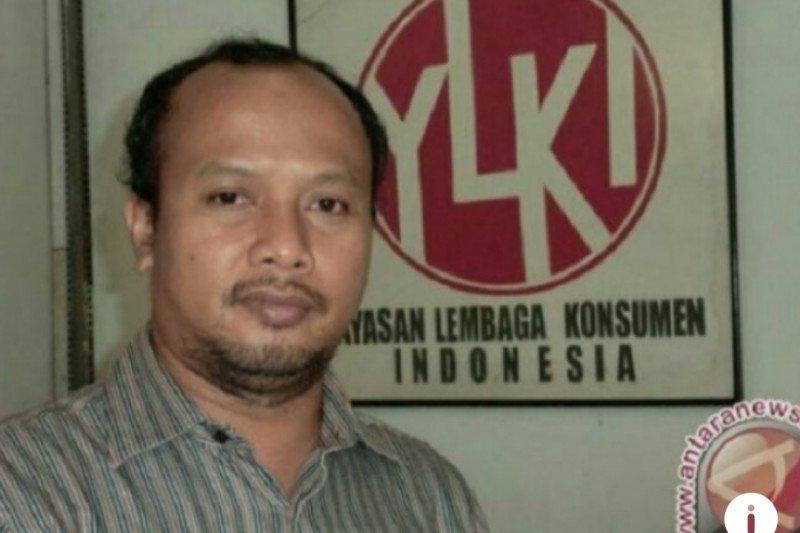 YLKI: Pemerintah lakukan operasi pasar masker